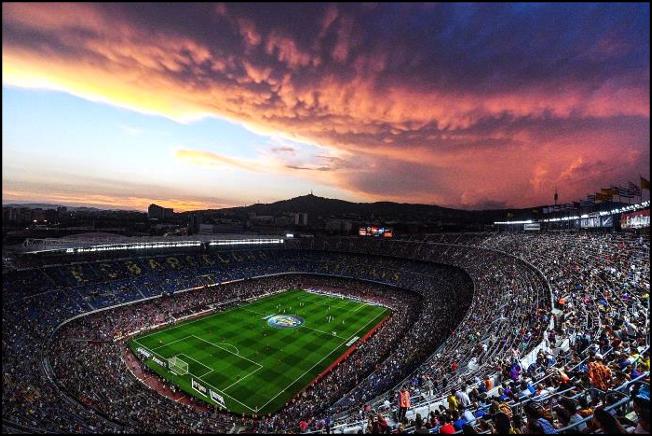Del burofax leo Messi a la cuenta de resultados; F.C. Barcelona en 5 gráficos