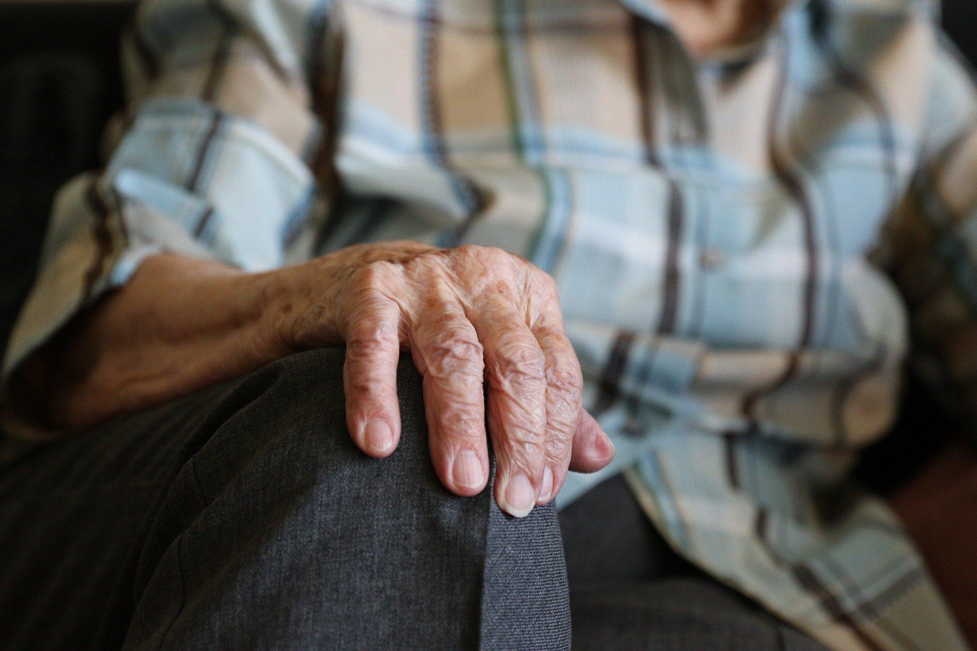 El agujero (cada vez más profundo) del sistema de pensiones