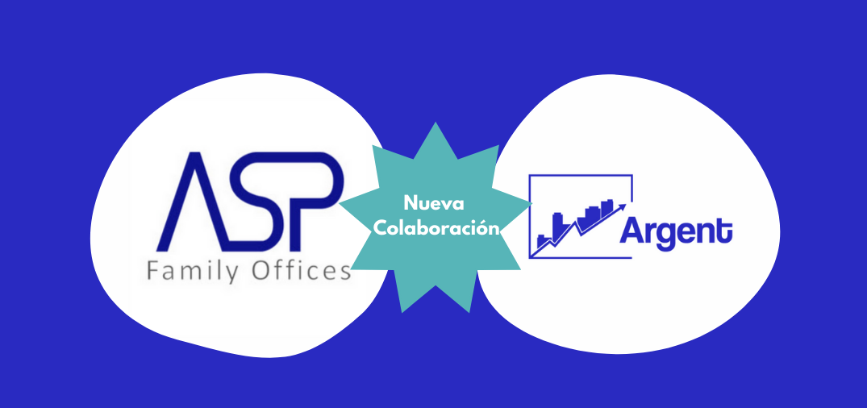 Acuerdo histórico entre ASPAIN 11 FAMILY OFFICES y ARGENT SPAIN para impulsar la educación financiera en España